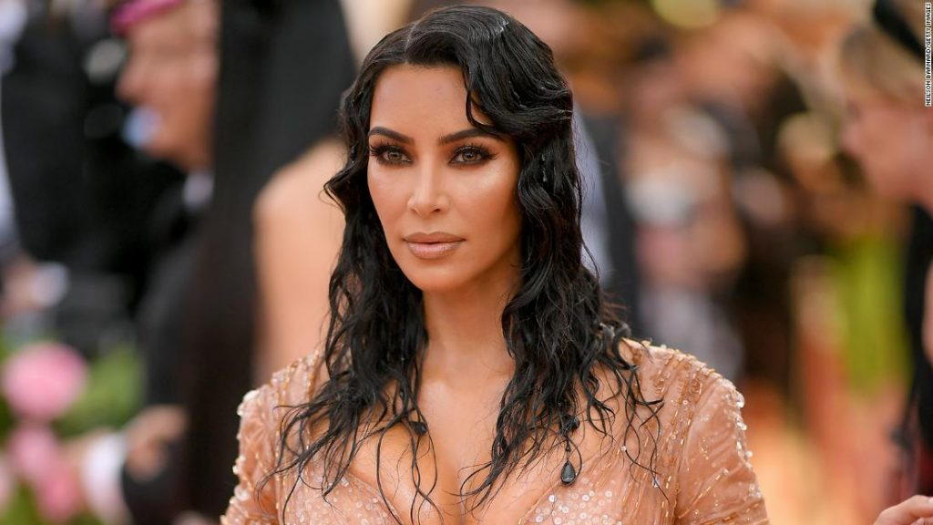 Kim Kardashian West at 40: Looking back at her style evolution on her birthday